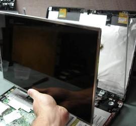 Reparar pantalla portátil en Ciudad Real