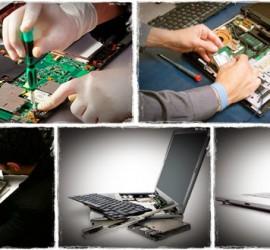 Reparación de portátiles en Ciudad Real